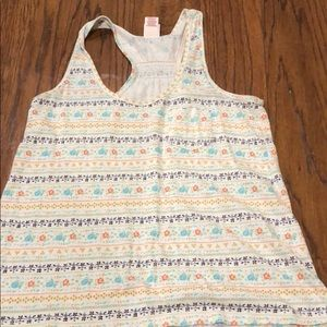 Tank top from Target